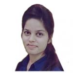 Tina Giri (B.Tech IT) Wipro 3.5 LPA